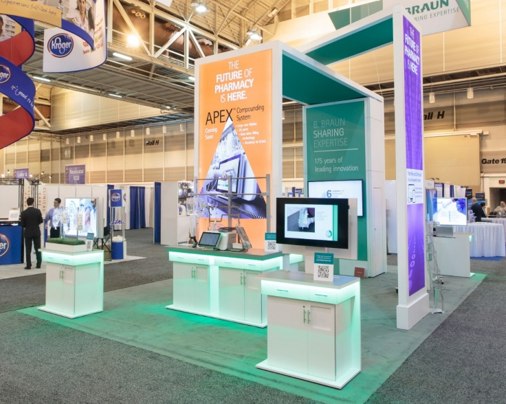 Tradeshows & Conferences